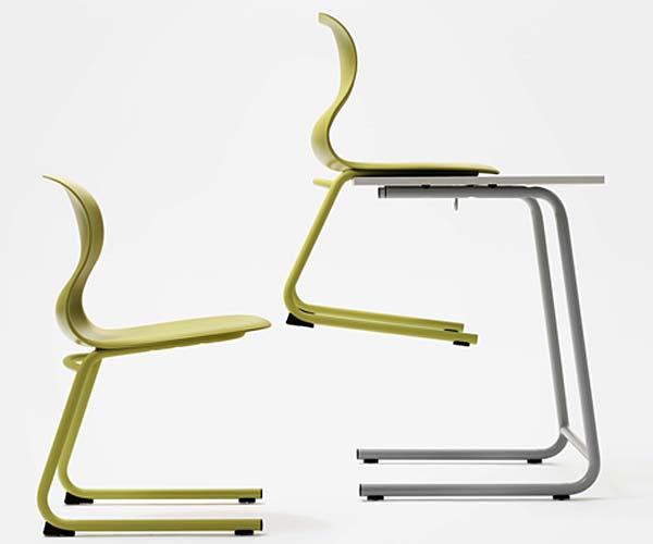 Школьные стулья Pro.