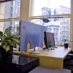 Офисная мебель для службы охраны здоровья.