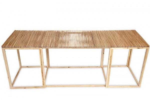 Оригинальная находка Transforming FAN Table.