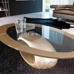 Кофейный столик Dubai.